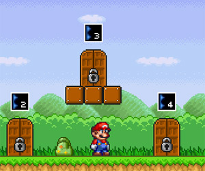 old mario play online