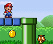 Play Great Mario and his Brother online