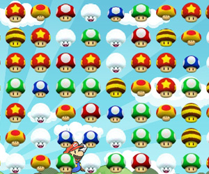 play all mario games in the world